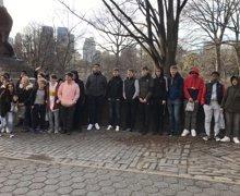 Central park group