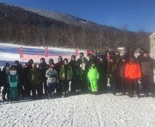 Ski cannon 1