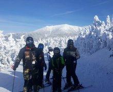 Ski cannon 2