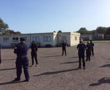 Cadet Standing