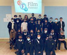 Group Film Forever 2