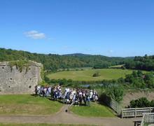 Chepstow Castle 2(1)