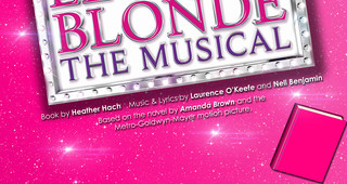 Fitzalan Annual Production: Legally Blonde