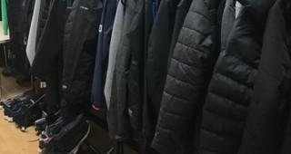 Fitzalan Uniform Store